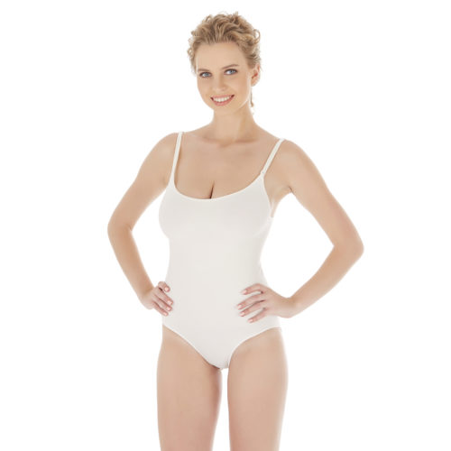 dfffa6a364 Urbamboo Nude Bamboo Full Body Briefs with Adjustable Straps