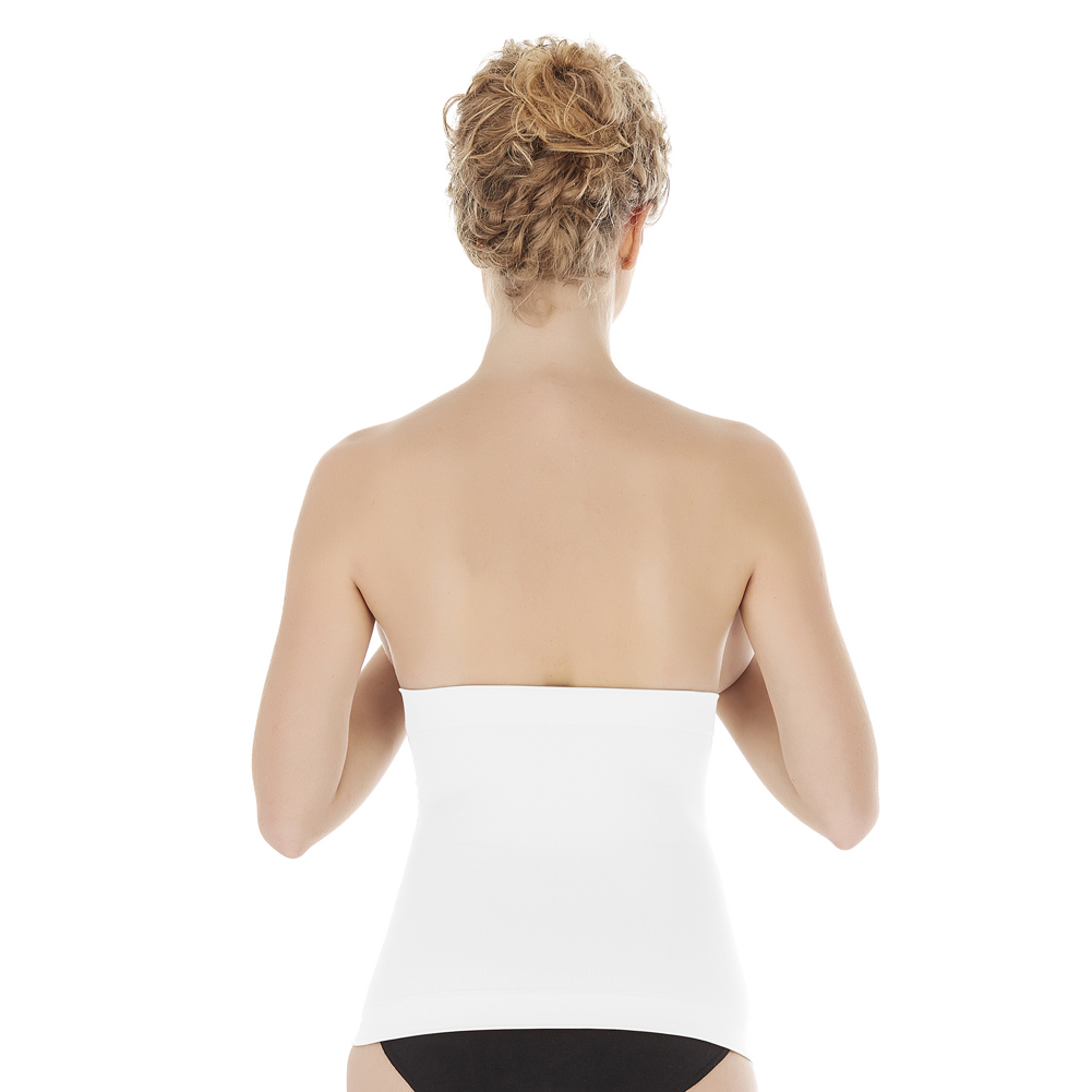 bcce4e1a71 White Label Wholesale Women s Seamless Belly Tummy Corset