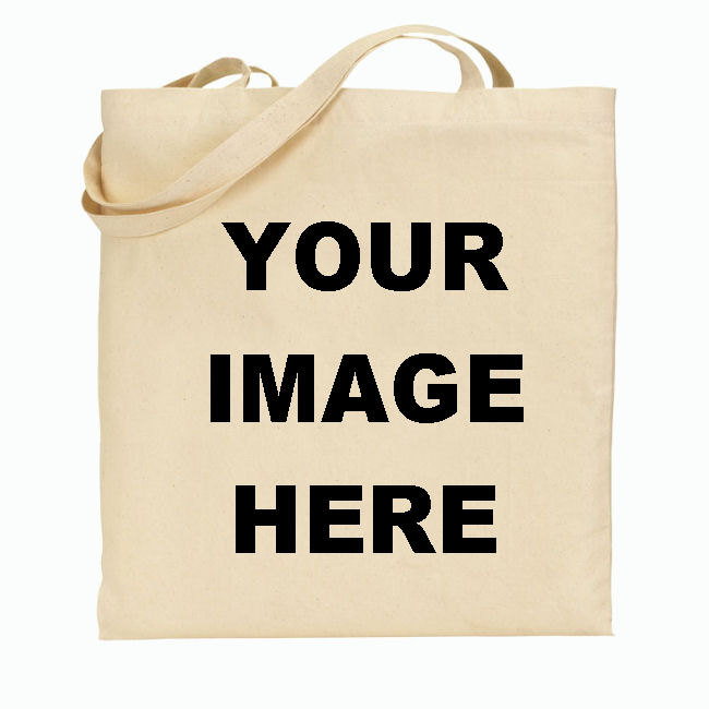 Where to Get Custom Printed Tote Bags With a Logo in Miami?
