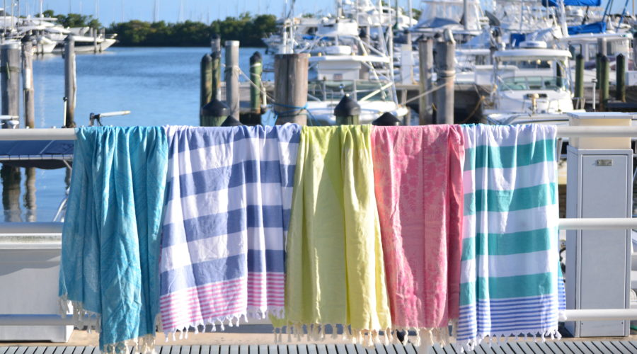Top Wholesale Bath Towels Supplier in Miami, Florida